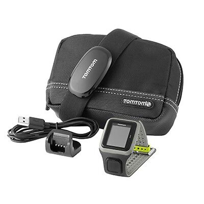 TomTom Fitness Travel Case for GPS Smart Watch Accesories Protective Bag New