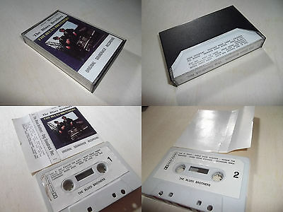 The Blues Brothers - Un/official ??? Cassette Tape