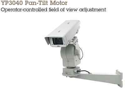 Axis YP3040 Pan tilt head for Axis Network IP Security Camera