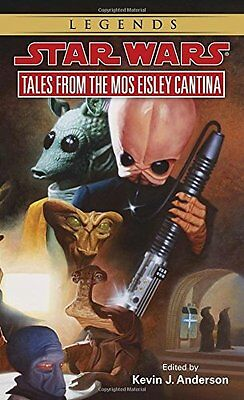 Star Wars Tales from the Mos Eisley Cantana