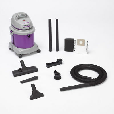 Shop-Vac 4 Gallon 4.5 Peak HP AllAround EZ Wet/Dry Vacuum 5895400 NEW