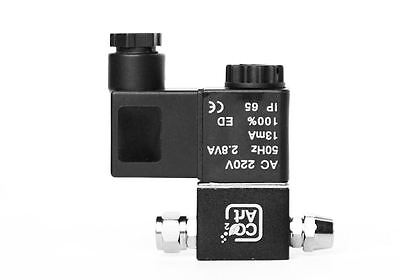 CO2 Solenoid Valve For Planted Aquariums