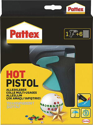 Pattex Hot Klebepistole Php6