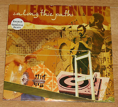 EASTENDERS ALONG THE PATH 2004 GERMAN 2xLP POETS CLUB RECORDS PCR031 NEW SEALED