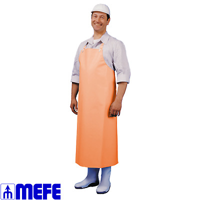 Classic Butcher's Heavy Duty Apron - 115cm (CAT 132I90*)