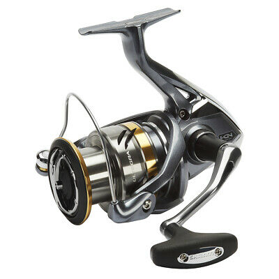 Shimano Ultegra FB Compact 5000 XG Spin Reel BRAND NEW at Otto's Tackle World