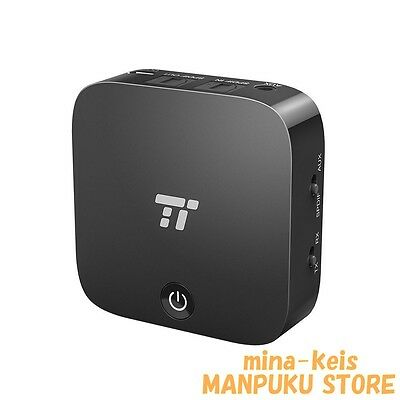 TaoTronics Bluetooth 4.1 Transmitter & Receiver TT-BA09 from JAPAN F/S tracking