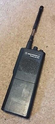 Motorola Radius GP300 - VHF High Band Radio - Free programming