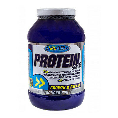 NRG Fuel Protein 5D-E 908g