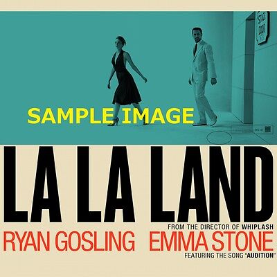 [2017]Preorder LA LA Land japanese movie book GOsling Stone  Simmons Hernandez