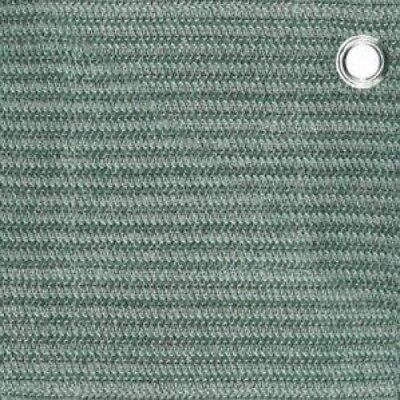 Oltex Breathable Awning Carpet | 2.5m x 3.5m | Green/Grey