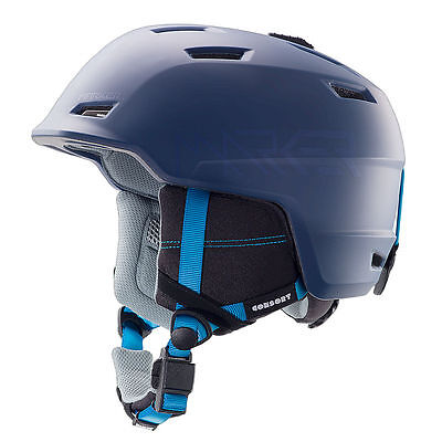 Marker Consort 2.0 Helmet Mens Unisex Protection Safety Ski Snowboard New