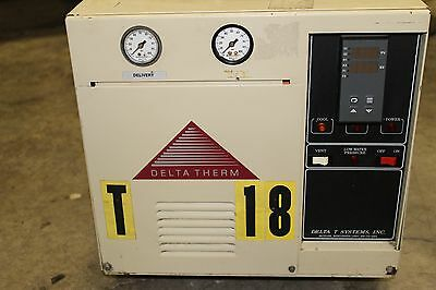 Portable Chiller - Delta Therm (Water)