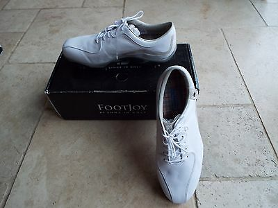 Footjoy Contour IV Ladies Womens golf shoes size 7 UK 40.5 EUR from PGA Pro