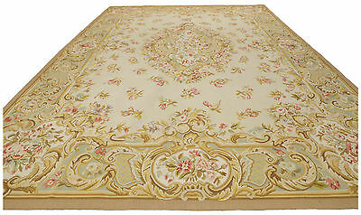 280x180 cm Aubusson classic floreal francia design end Styl