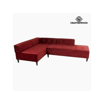 Chaise longue ceos by Craftenwood