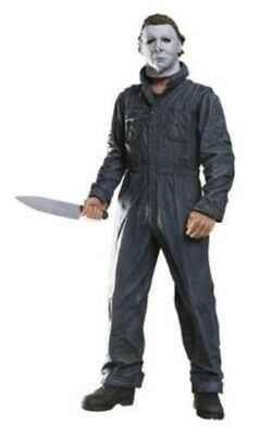 Michael Myers 18 inch Halloween Figure with SOUND by NECA