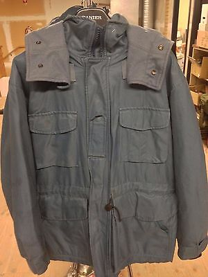 Canadian Airforce Jacket (Parka) 7040 - Medium