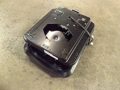 Volvo Voe 17417772 Air Suspension Seat Kit Loader New Oem Self Contained Kab