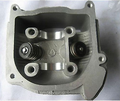 Head for 60cc Big Bore Kit 64mm Valves Scooter Moped GY6 139QMB
