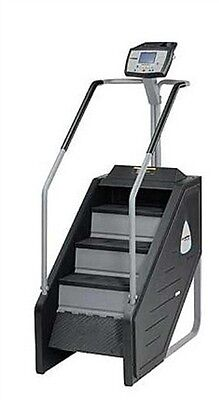 Stairmaster 7000PT Stepmill w/Silver Face (Remanufactured)