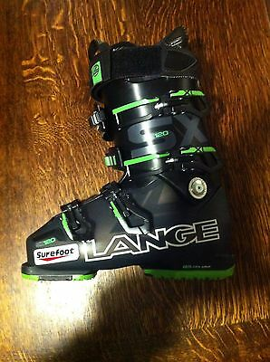 Lange Sx120 Great Condition