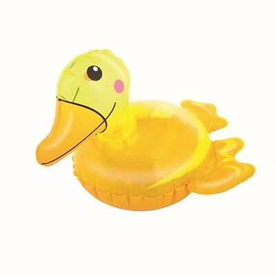 Canard gonflable 30 cm