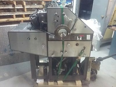 AB Dick 9840 Press with kompac