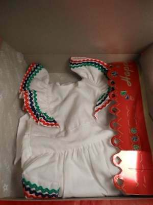 American Girl Molly's Party Dress  New