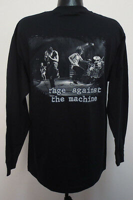 Rage Against The Machine Large Shirt The Battle Of Los Angeles Rock And Roll