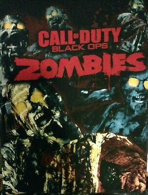 Call Of Duty: Black Ops Zombies T-Shirt