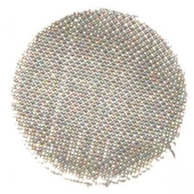 Stainless Steel Screens - 21mm (pack of 5) -