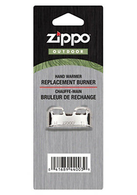 Zippo Replacement Burner for Hand Warmer - 44003 Genuine