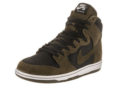 Nike Men's SB Zoom Dunk High Pro Skate Shoe