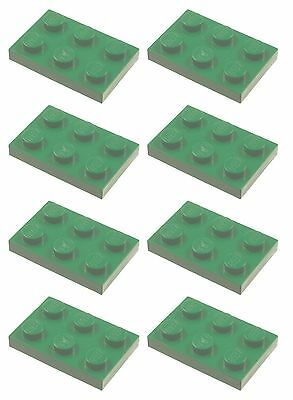 Missing Lego Brick 3666 Mdstone X 8 Plate 1 X 6 Lego Building Toys Lego Complete Sets & Packs