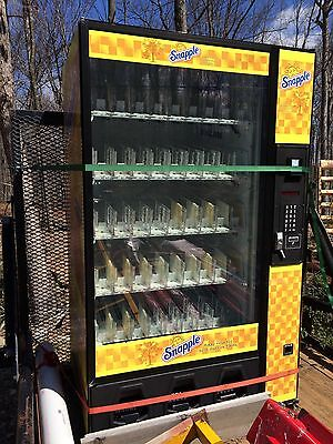 Snapple Vending Machine