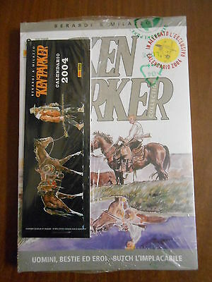 Ken Parker - Collection N.8 - Compl. Di Calendario - Nuovo Blisterato