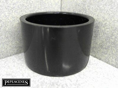 BLACK 32mm 36mm x 40mm 43mm Solvent Weld Glue Waste Pipe Reducer