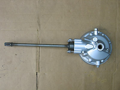 2007 Yamaha FJR 1300 Rear Axle Gear Case Assy Driveshaft Differential 2006