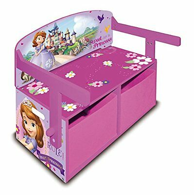 Cartamundi - Bank 3 In 1 Disney Princess Sofia Di Mobili. Cabinet In (t2t)