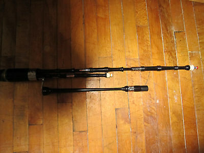 Morrison Border pipe drones and chanter