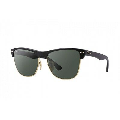 Ray-Ban RB4175 877 Black Frame Green Classic 57mm Lens Sunglasses