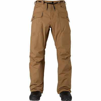 Analog AG FIELD PANT LEATHER