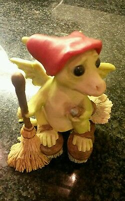Pocket Dragon by Real Musgrave Do I have To? c1989-1996 v£40-£65