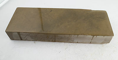 Japanese Natural Whetstone Hone Straight Razor Finishing