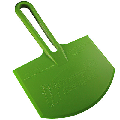 Buddy Tools Scoop-N-Scrape