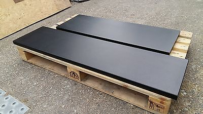 Granite Hearth (Honed) - Made To Measure Available (Slate Also Available)