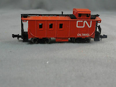Bachmann N Scale Canadian National CN #78901