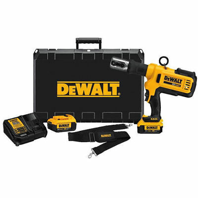 DeWalt DCE200M2 20V MAX Cordless Lithium-Ion Press Tool Kit with Carry Case New