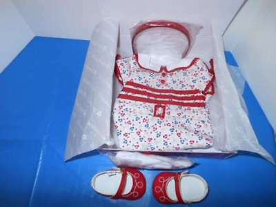 AMERICAN GIRL KIT'S REPORTER OUTFIT Retired Version New